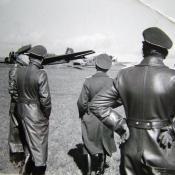 Squadron Leave
