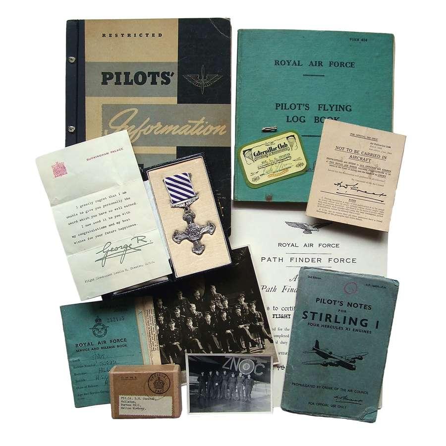 Paperwork & Photos