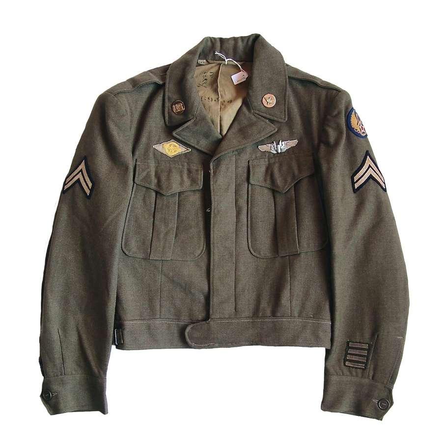 USAAF WW2
