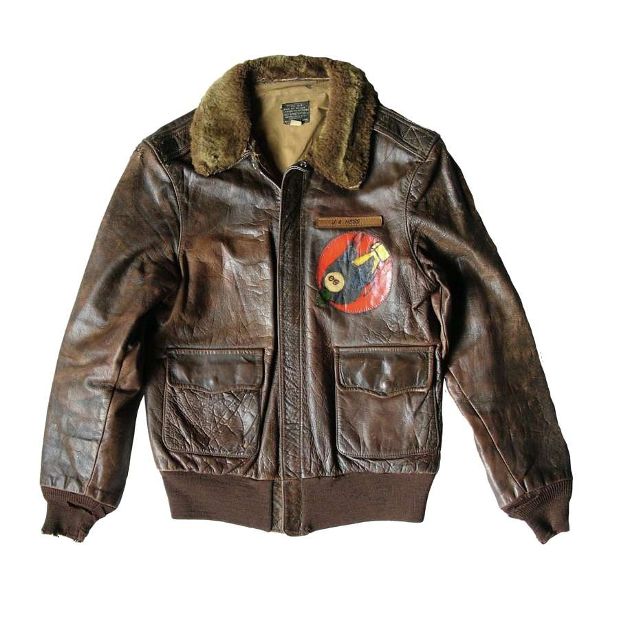 USAAF Flying Jackets WW2