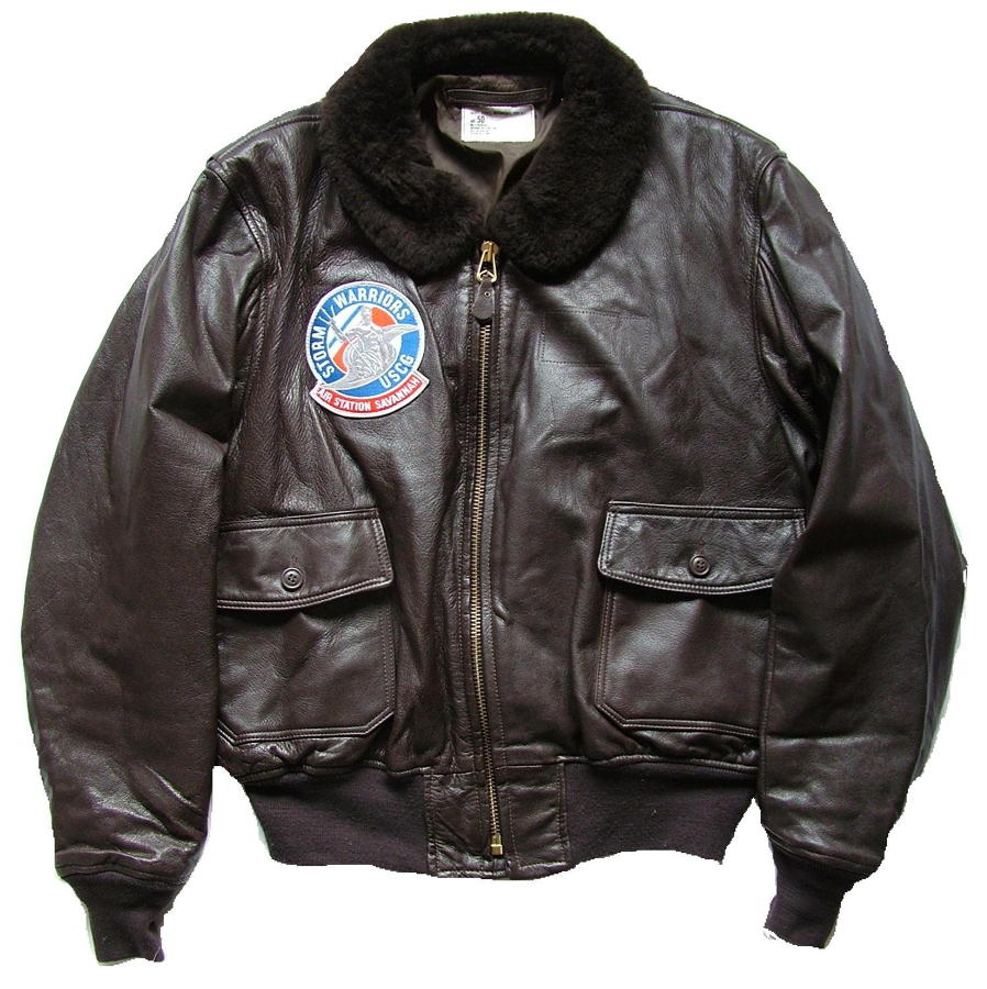USAF Flying Jackets - Post WW2