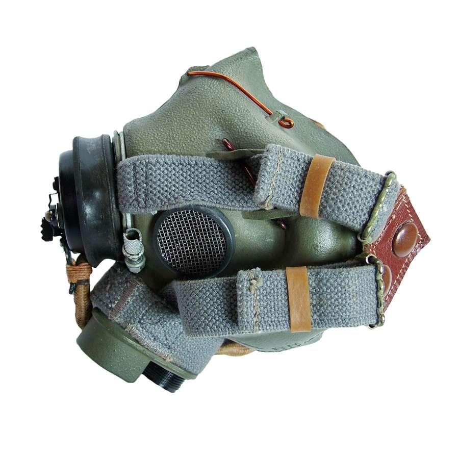 WW2 RAF Oxygen Masks