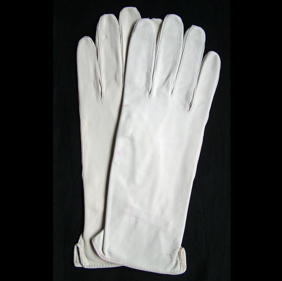 Post WW2 RAF Flying Gloves