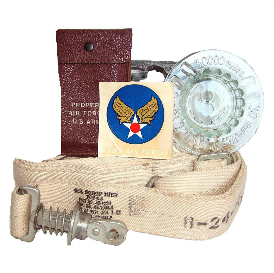 USAAF - Miscellaneous