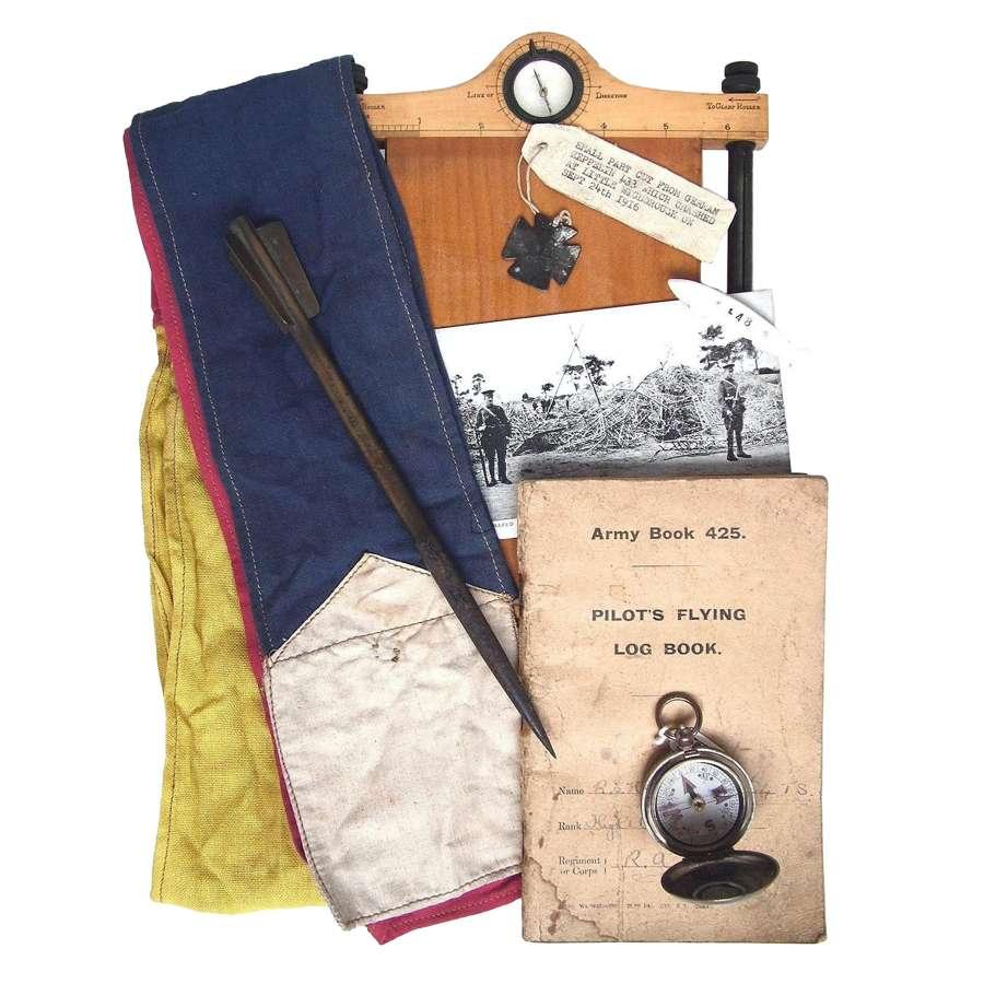 RFC & Interwar - Miscellaneous