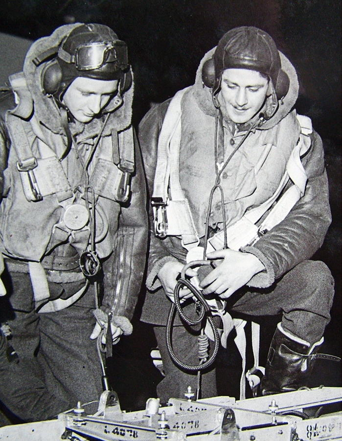 WW2 RAF Photographs