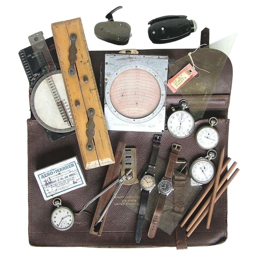 Aviator's Personal Equipment