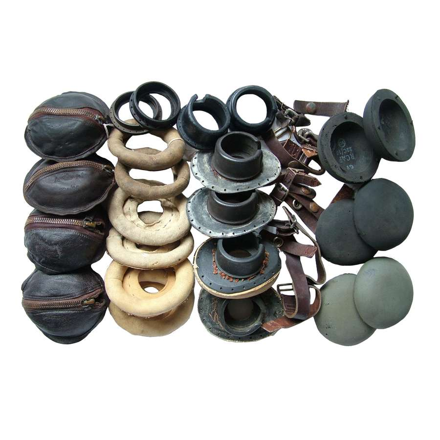 Flying Helmet Spares