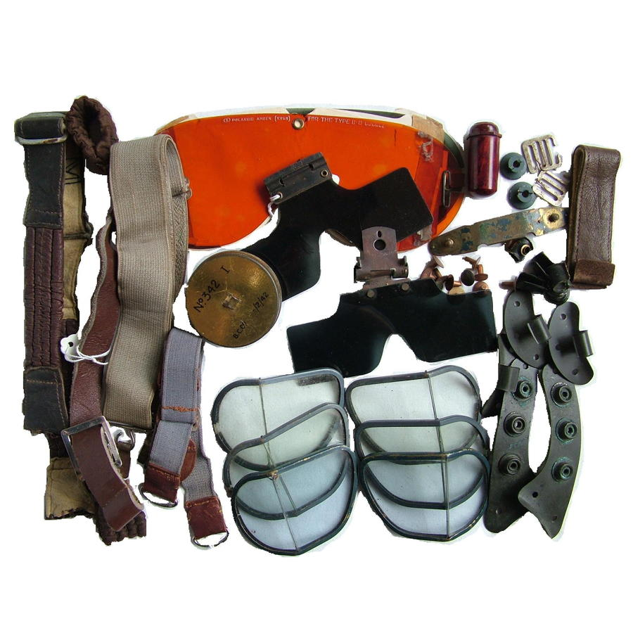 Goggle Spares