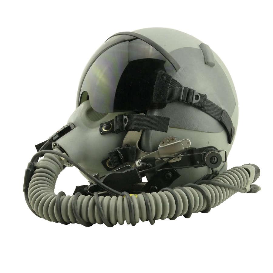Post WW2 USAF / USN Flying helmets