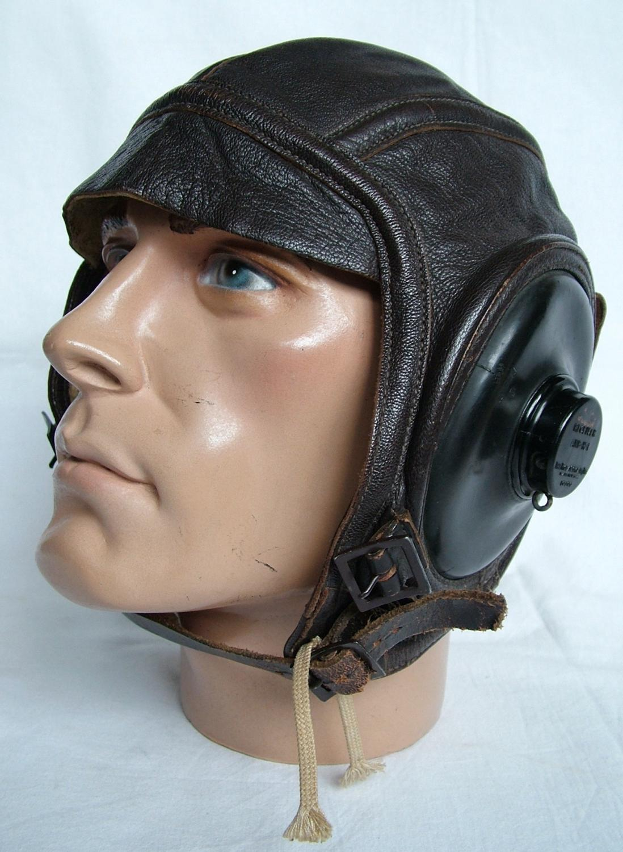 USN / USAAF AN6540 Flying Helmet