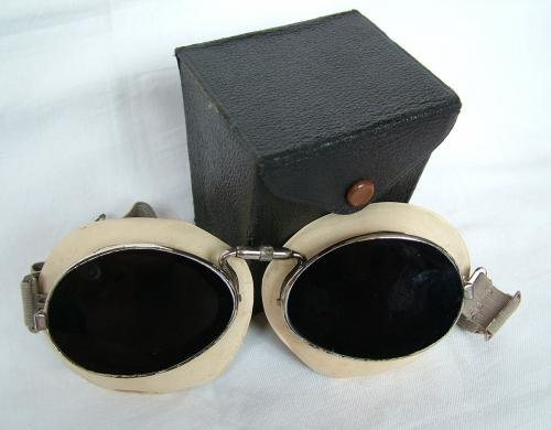 Luxor 'Style' Flying Goggles