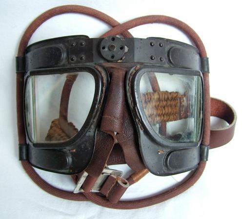RAF MK.IVB Goggles