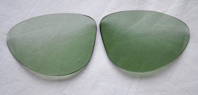 USAAF AN6530 Goggle Lenses - Pair
