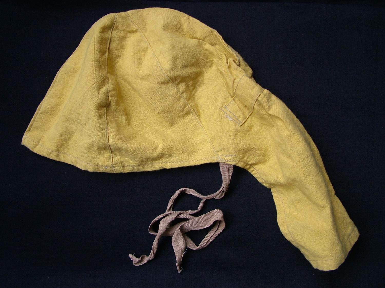 RAF 1941 Patt. Mae West 'Tropical' Skull Caps