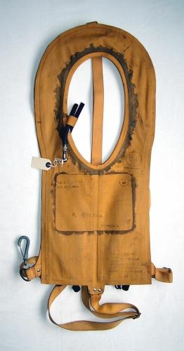 USAAF AN6519-1 Lifevest