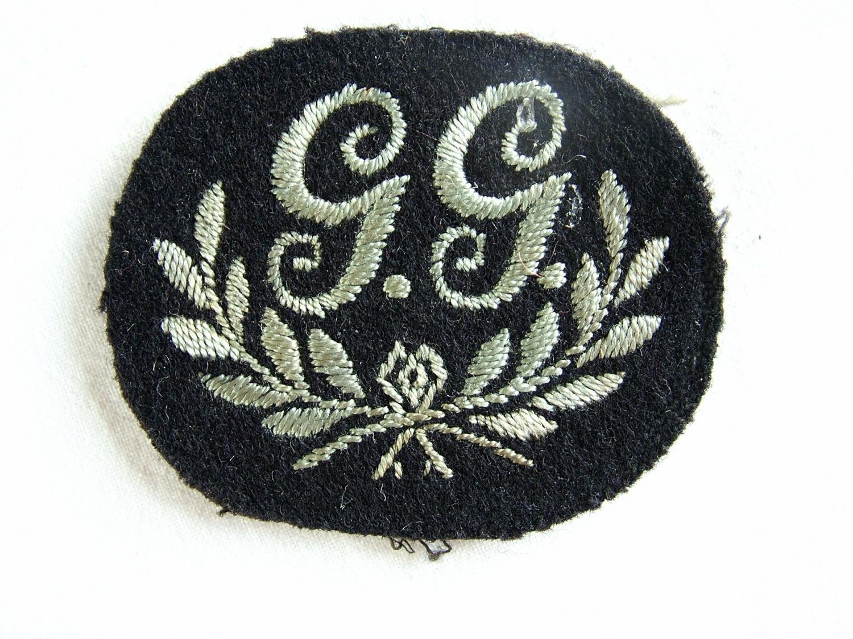 RAF Ground Gunner Badge