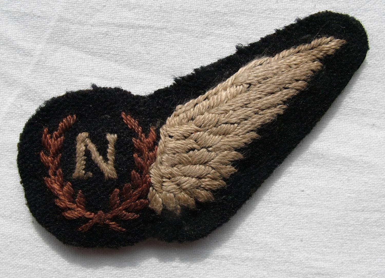 RAF Navigator Brevet - Padded
