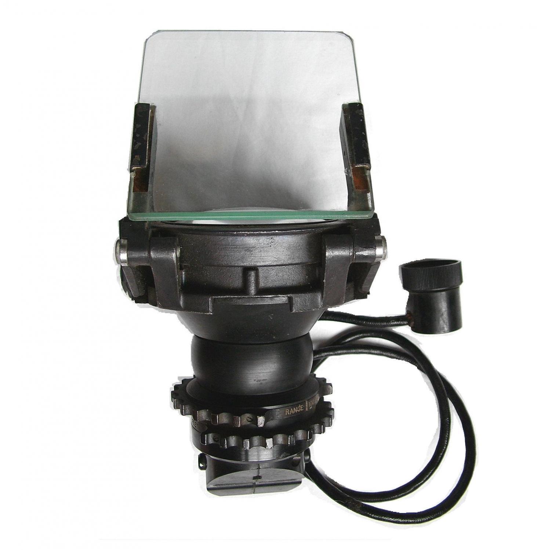RAF Reflector Gunsight Type 1, MK.III