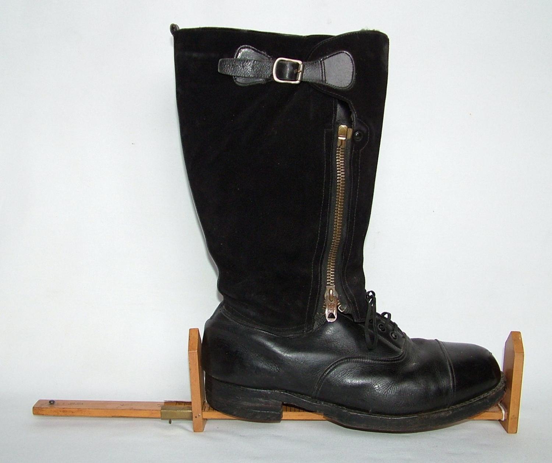 British War Department Boot Sizer