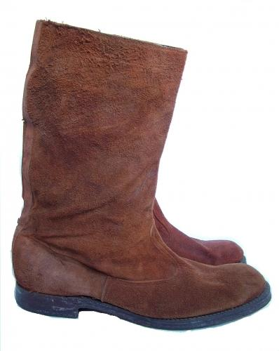 RAF 'Mosquito' Flying Boots