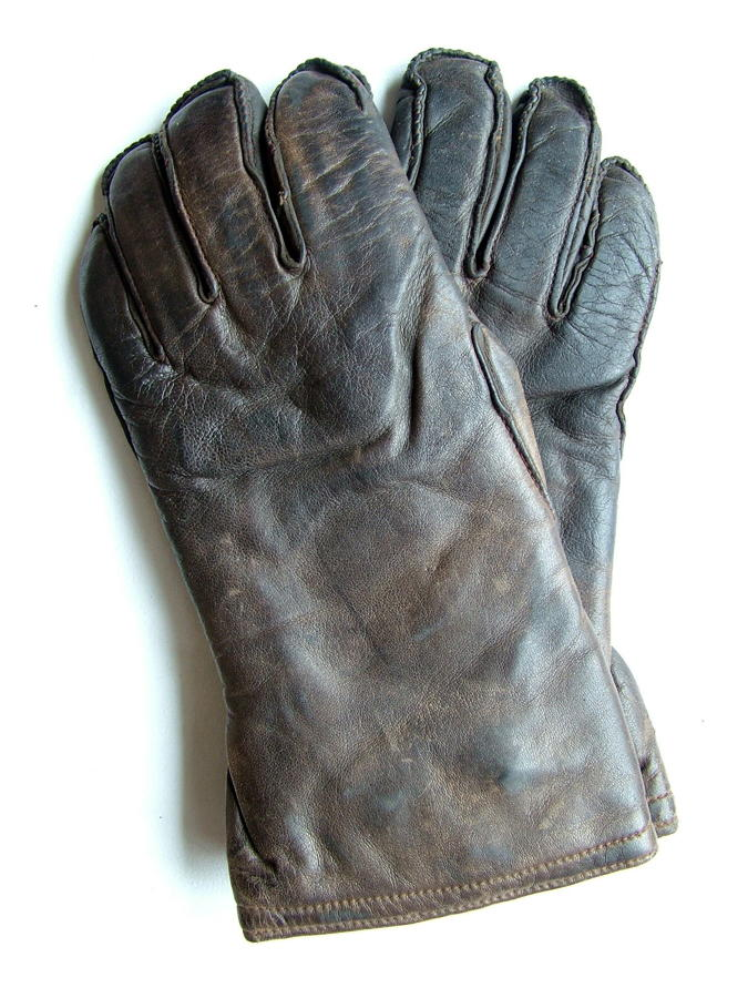 USAAF Electrically Heated Flying Gloves