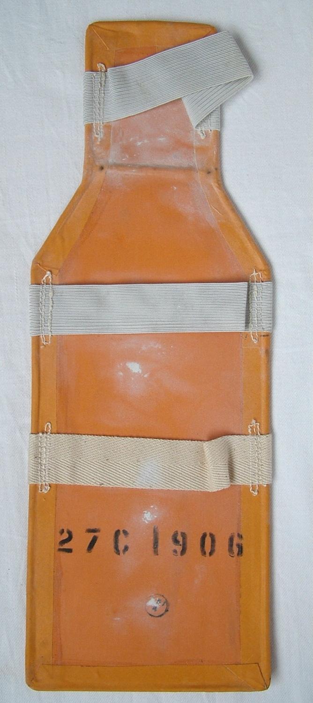 RAF Type K Dinghy Paddles - Pair