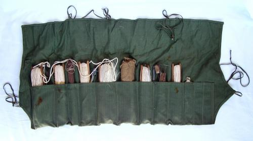 USAAF Emergency /Survival Fishing Kit