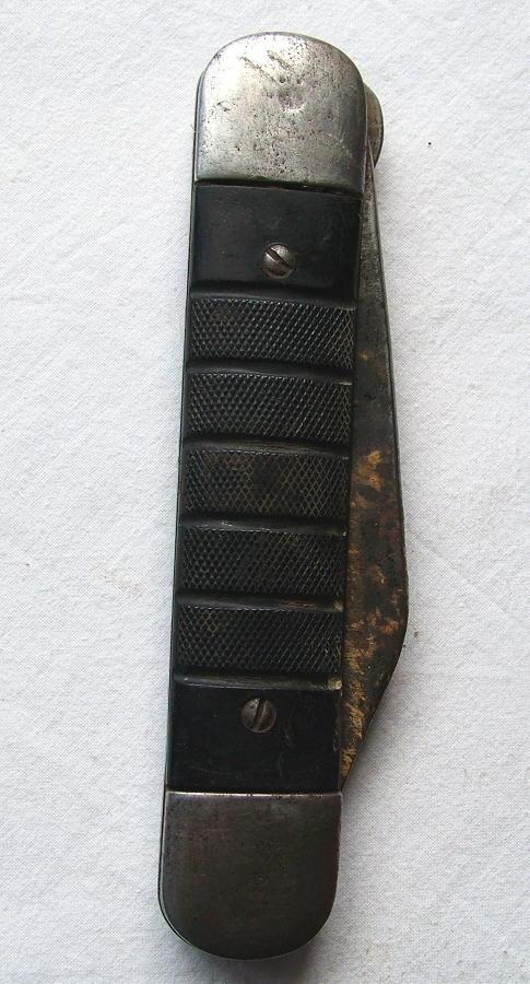 USAAF C-1 Survival Vest Large Knife