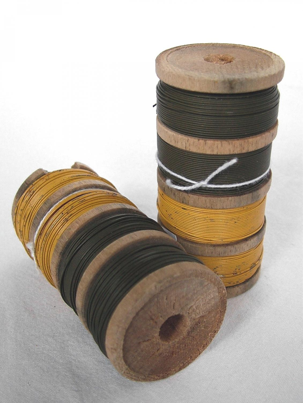 SOE / OSS Detonator/Sabotage Trip Wire