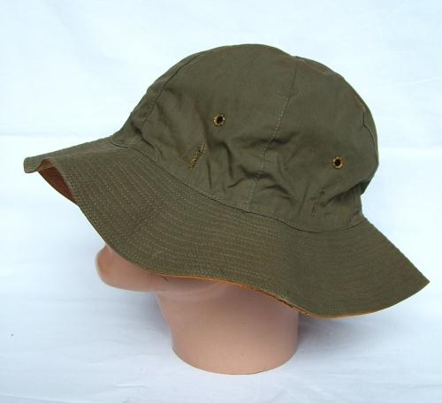 USAAF C-1 Survival Vest Reversible Sun Hat