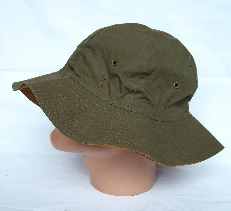 USAAF C-1 Survival Vest Reversible Sun Hat