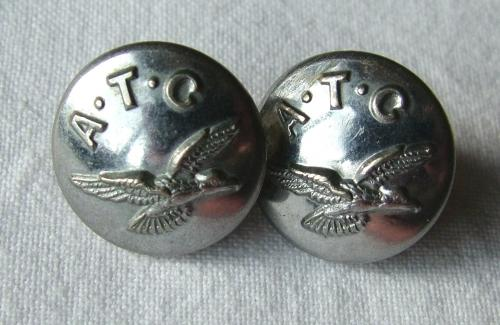 ATC Uniform Buttons - Small