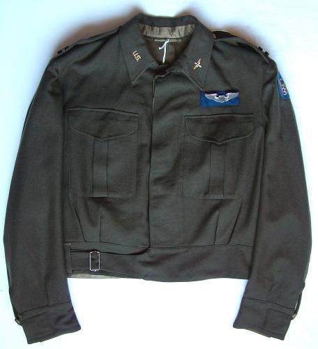 USAAF English Made 8th AF 'Battledress'