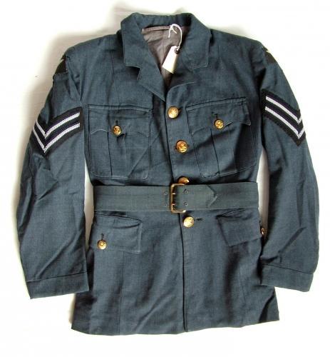 WAAF Service Dress Tunic
