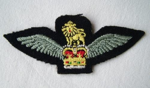 British Army Glider Pilot Wing