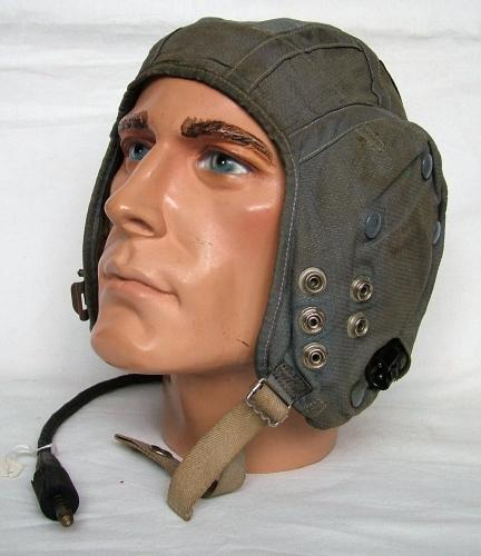 RAF Helmet, Flying,  Inner, Type G