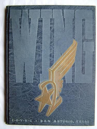 USAAF Training Command Yearbook