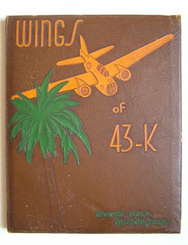 USAAF Moore Field Yearbook, 1943