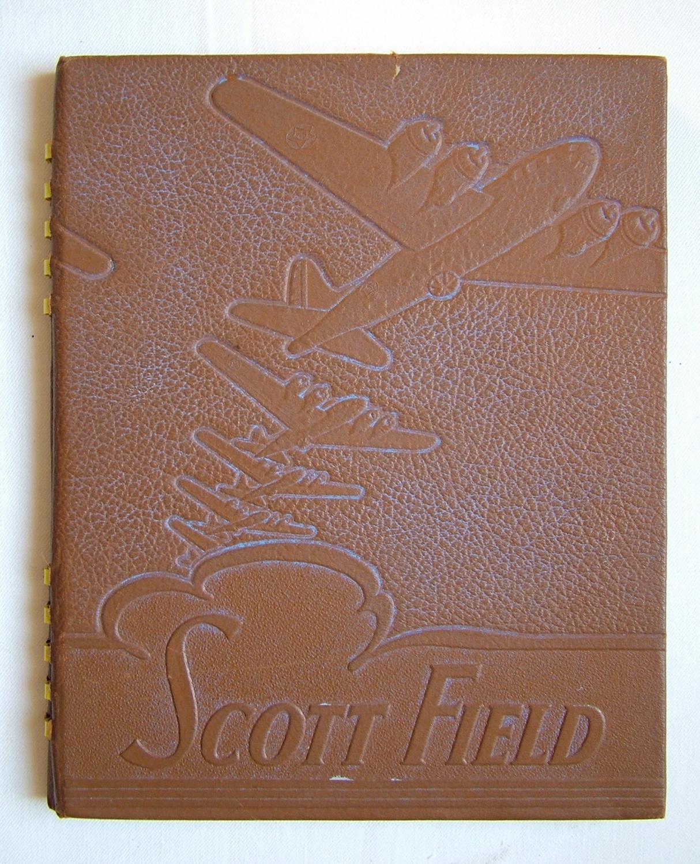 USAAF Scott Field Review