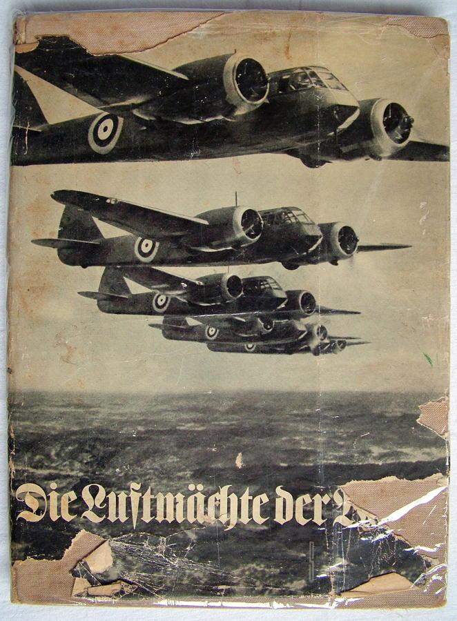 Die Luftwaffe der Welt
