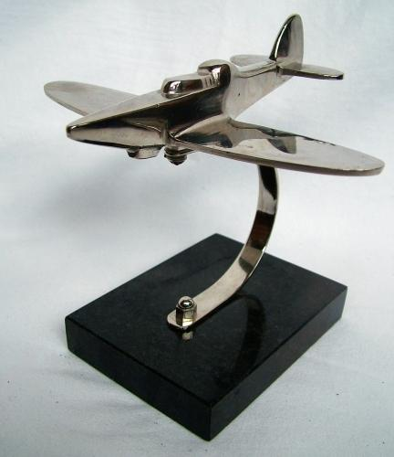 Boulton Paul Defiant Desk Model