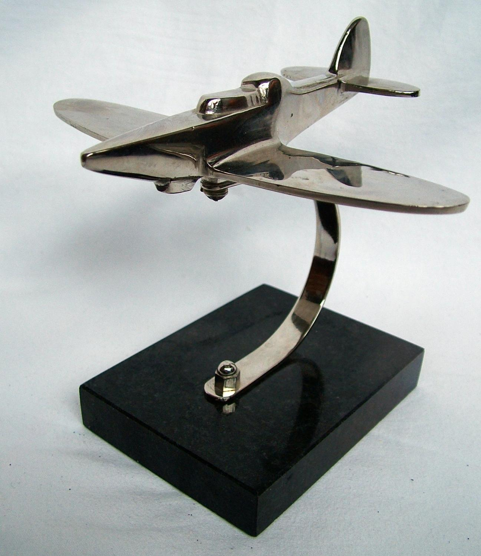Boulton Paul Defiant Desk Model