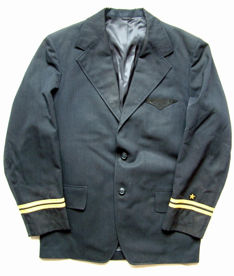 US Airline Aircrew Uniform - 1970s