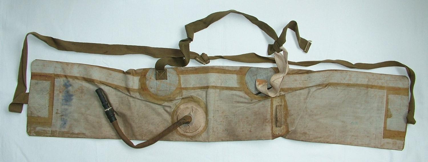 1944 Dated 'D-Day' Lifebelt
