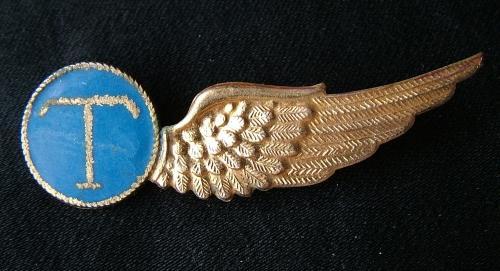 Royal Netherlands Naval Air Service Wing