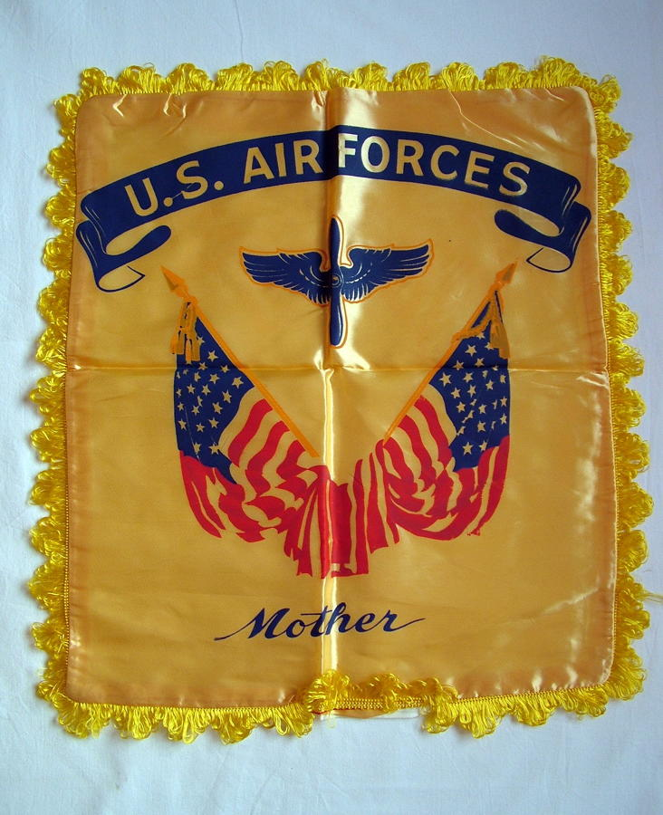 USAF Cushion Cover