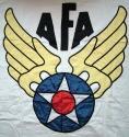 US AFA Arlington Squadron Banner - picture 2