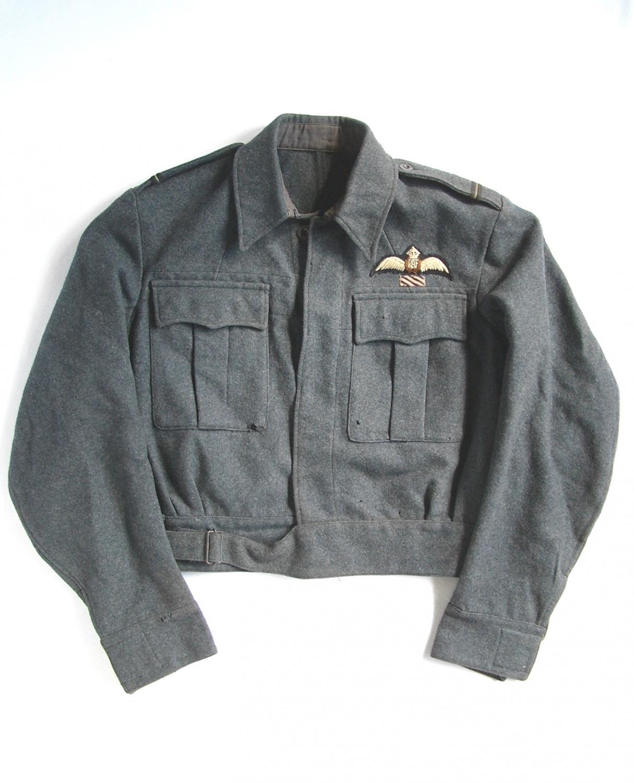 RAF Pilot's Aircrew Blouse