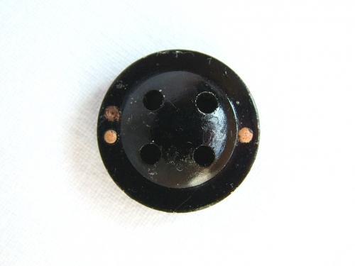 RAF / SOE Fly Button Compass